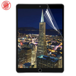 Transparent iPad mini 1, 2, 3 PET Screen Protector | iPad Mini Screen Protector Foils | iCoverLover