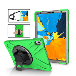 Shoulder & Hand-strap Armor iPad Pro 2018 11-Inch Case | Armor iPad Pro 2018 11-Inch Cases |  Armor iPad Pro 2018 11-Inch Covers | iCoverLover