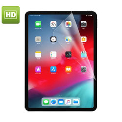 iPad Pro 12.9 Inch (2018) Screen Protector Full Screen HD PET Film Protective Cover, Crystal Clear, Touch Sensitive | Screen Protectors For iPad Pro 12.9 Inch (2018) | iPad Pro 12.9 Inch Covers | iCoverLover