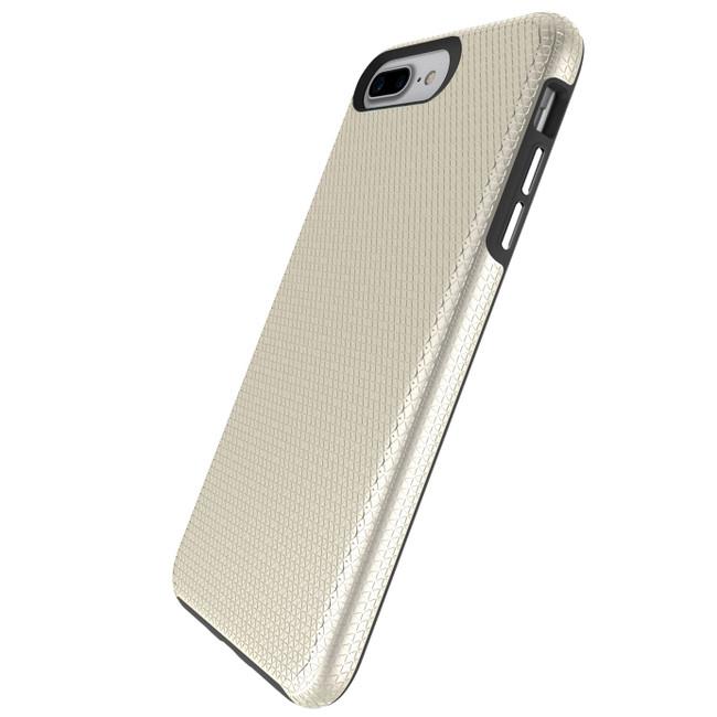 Gold Armor iPhone 6 PLUS & 6S PLUS Case | Protective iPhone Cases | Protective iPhone 6 PLUS & 6S PLUS Covers | iCoverLover