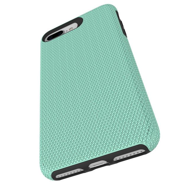 Mint Armor iPhone 6 PLUS & 6S PLUS Case | Protective iPhone Cases | Protective iPhone 6 PLUS & 6S PLUS Covers | iCoverLover