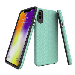 iPhone XS Max Case Shockproof Rugged Armor Protective Shell Cover   Armor Apple iPhone XS Max Covers   Armor Apple iPhone XS Max Cases   iCoverLover