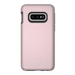 Samsung Galaxy S10e Case Rose Gold Armour | Protective Samsung Galaxy S10e Covers | Protective Samsung Galaxy S10e Cases | iCoverLover