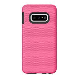 Samsung Galaxy S10e Case Pink Armour | Protective Samsung Galaxy S10e Covers | Protective Samsung Galaxy S10e Cases | iCoverLover
