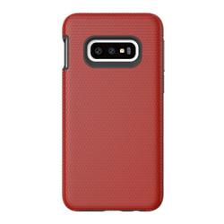Samsung Galaxy S10e Case Red Armour | Protective Samsung Galaxy S10e Covers | Protective Samsung Galaxy S10e Cases | iCoverLover