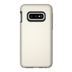 Samsung Galaxy S10e Case Gold Armour | Protective Samsung Galaxy S10e Covers | Protective Samsung Galaxy S10e Cases | iCoverLover