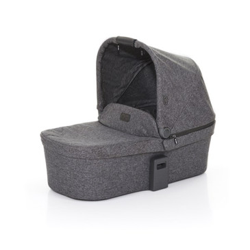 Carrycot 2017 Track