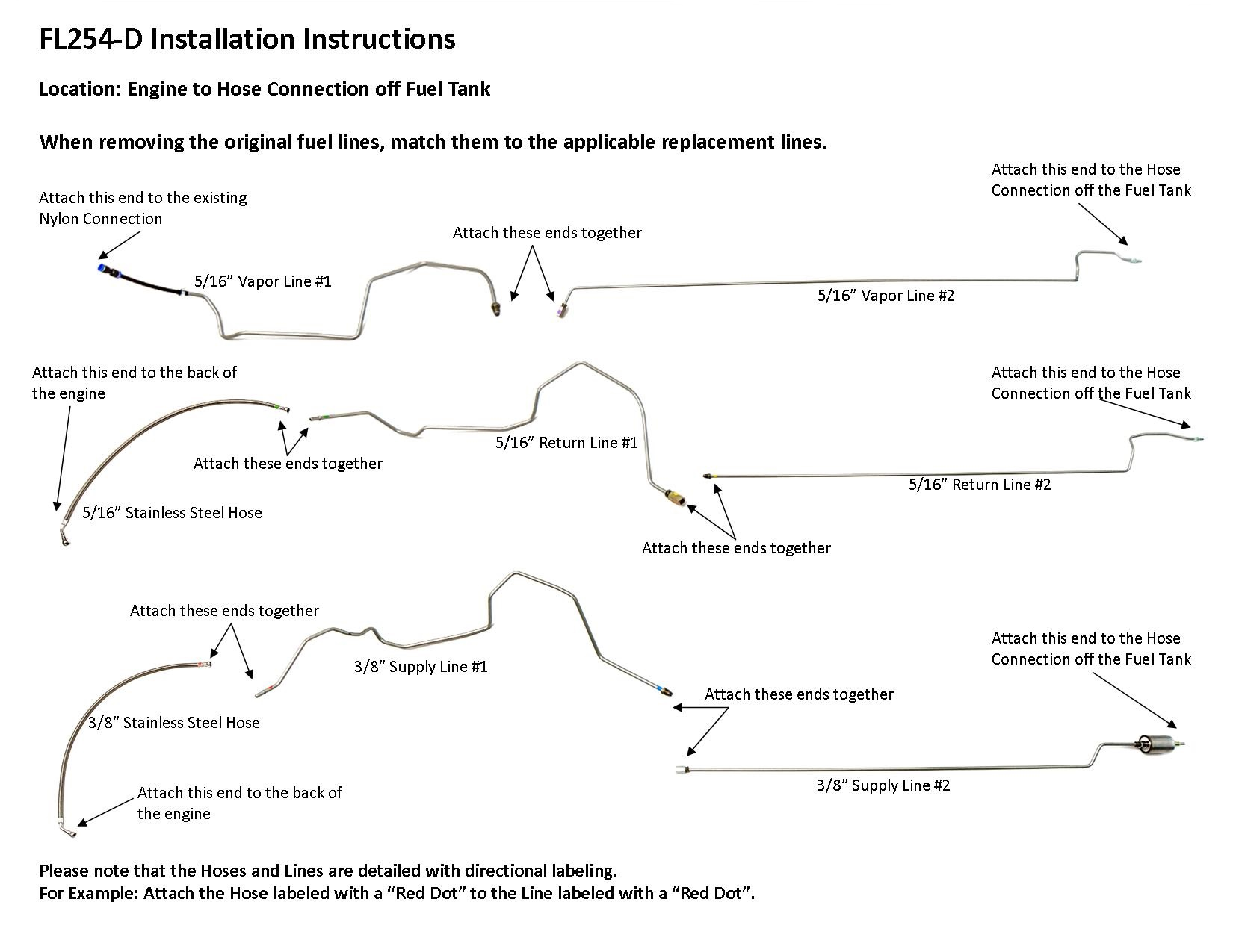 fl254 d installation instructions lines to go fl254 d installation instructions