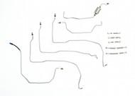 Chevy Suburban Fuel Line 2002 C/K1500 4.8L, 5.3L Non Flex Fuel FL149-D1C Set