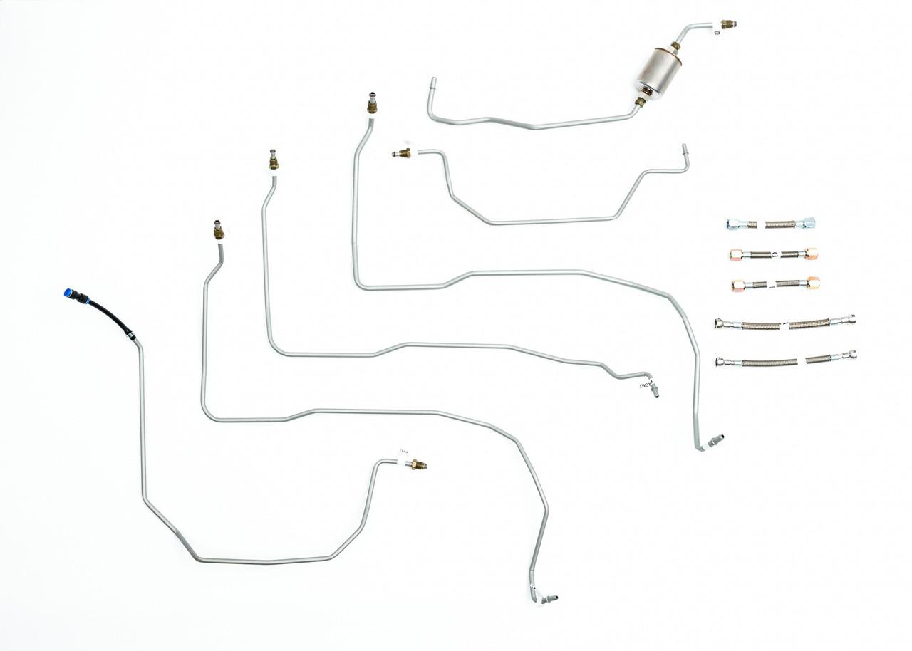 2001 tahoe engine diagram 2001 chevy tahoe 4 8l  5 3l  6 0l fuel lines 2001 tahoe feed  2001 chevy tahoe 4 8l  5 3l  6 0l fuel