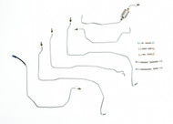 Tahoe Fuel Line 2001 C/K1500 4 Door 4.8L, 5.3L, 6.0L, 8.1L Non Flex Fuel