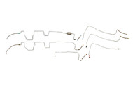 Chevy Suburban Fuel Line 2003 C/K2500 Gas
