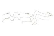 Escalade EXT Fuel Line 2002 C/K 1500/2500 Gas FL149-T4A Set