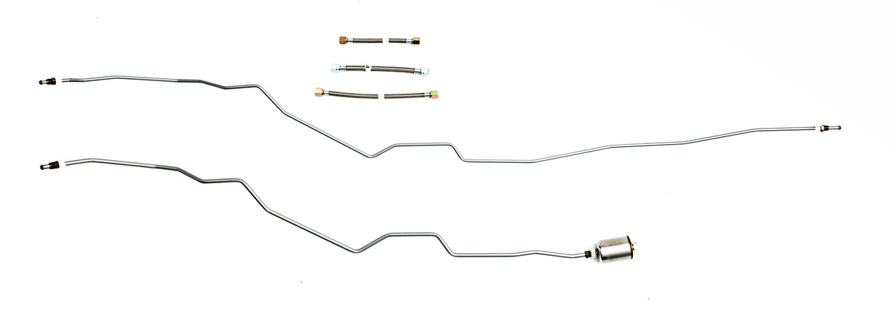 Genuine Hyundai 87764-23000 Side Sill Molding Rear Right