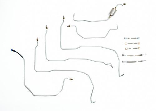 1995 tahoe fuel tank lines diagram schematic wiring diagram 2005 Chevy Tahoe