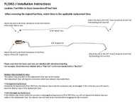 FL1062-J Installation Instructions