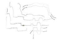 Chevy Suburban Fuel Line 2000 K2500 6.0L, 8.1L