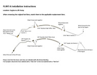 FL397-A Installation Instructions