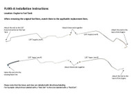 FL445-A Installation Instructions