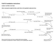 FL507-D Installation Instructions