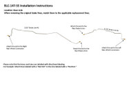 BLC-147-SS Installation Instructions