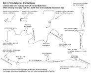 BLC-171 Installation Instructions
