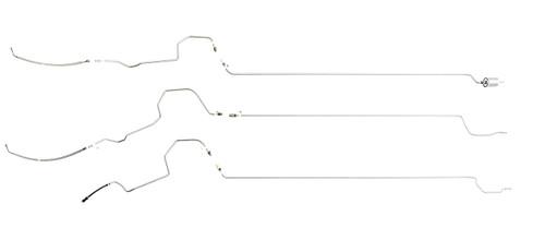 Buick Century Fuel Line 1998 3.1L (J)