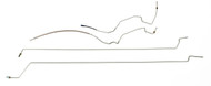 Pontiac Grand Prix GT2 Fuel Line 2005-2006 4 Door 3.8L