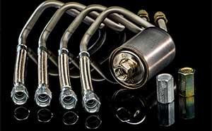 fuel lines brake lines fuel line hose linestogoChevy Silverado Fuel Line Diagram Besides 2007 Chevy Suburban Fuel #20