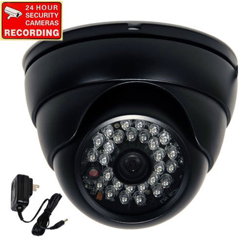 Infrared Dome Security Camera VD22
