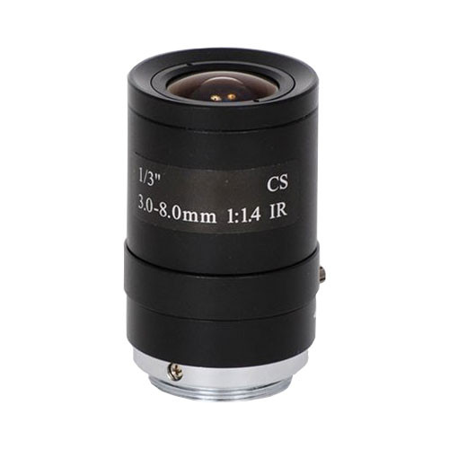 IR Corrective Camera Lens