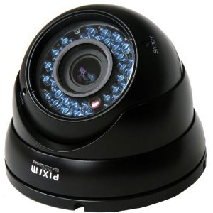 High Resolution Dome Security Camera VD70H