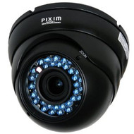 IR LEDs Night Vision Dome Camera VD70H