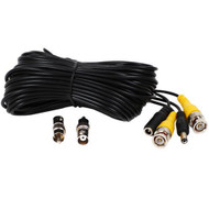 50 Feet Video Power Cable CBV50