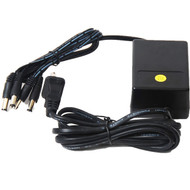 CCTV Power Supply 4 Channel for Security Camera PW154