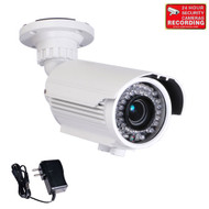 Built-in Sony Effio CCD 700TV Line Infrared Outdoor Security Camera IRE96W