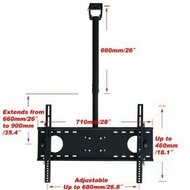 Plasma LCD LED TV Ceiling Mount MPC53B