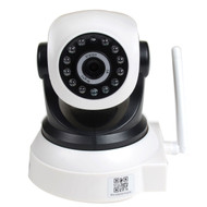Baby & Nanny Monitor Wireless Wi-Fi IP Security Camera IPP105W