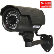 Infrared Bullet Security Camera IRX36