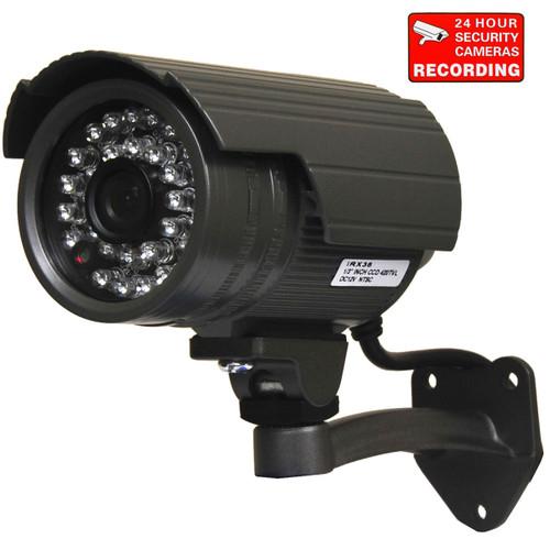 Infrared Bullet Security Camera IRX36