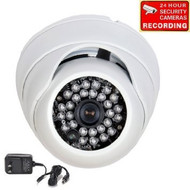 Outdoor Built-in 1/3'' SONY Effio CCD 600TVL IR Security Camera VD6HWL