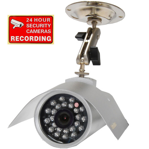 IR Infrared Surveillance Camera IRE20