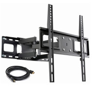 Full Motion Tilt Swivel Articulating TV Wall Mount MW340B2