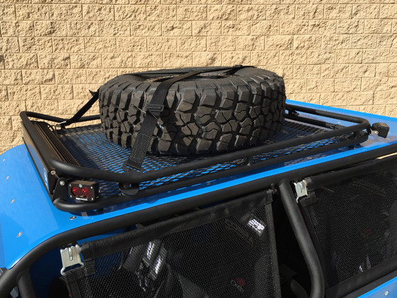 Polaris Rzr Xp 1000 4 Mx1 4 Roll Cage System Magnum Offroad