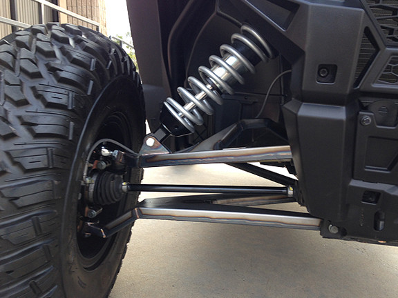 Magnum Offroad Polaris RZR XP 1000 Turbo Race Arm Kit