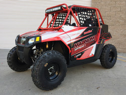 Magnum Offroad Polaris RZR 170 Race Cage System