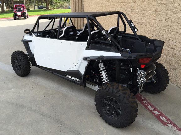 Polaris Rzr Xp 1000 4 Mx1 4 Sport Roll Cage System