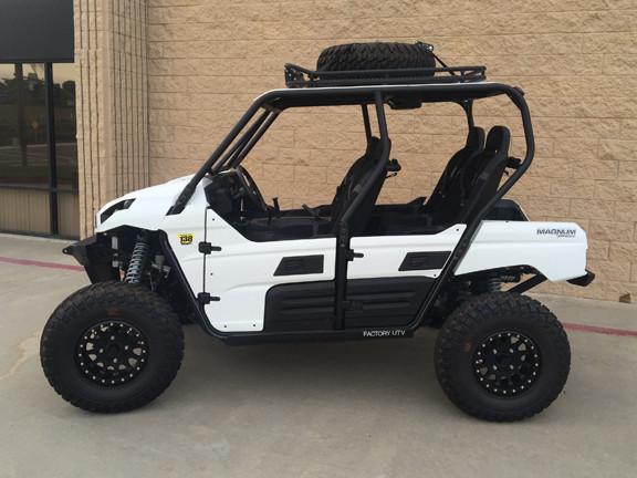 Kawasaki Teryx Teryx4 Roll Cage System Magnum Offroad