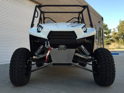 Magnum Offroad Kawasaki Teryx 4 Explorer Series Long Travel Suspension System