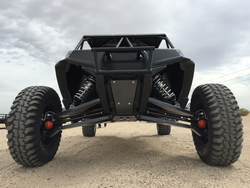 Magnum Offroad Polaris RZR XP 1000 Long Travel Suspension System